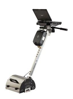 Floor Scanner 6652
