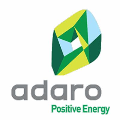 Adaro Positive Energy