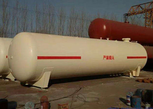 Pressure Vessel 2